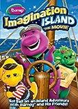 Barney:imagination Island