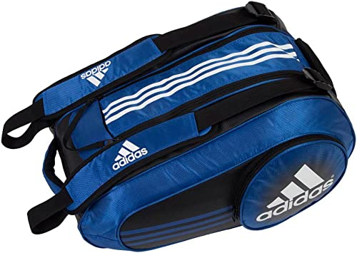 adidas padel - Paletero Supernova Ctrl Blue de color Azul: Amazon ...