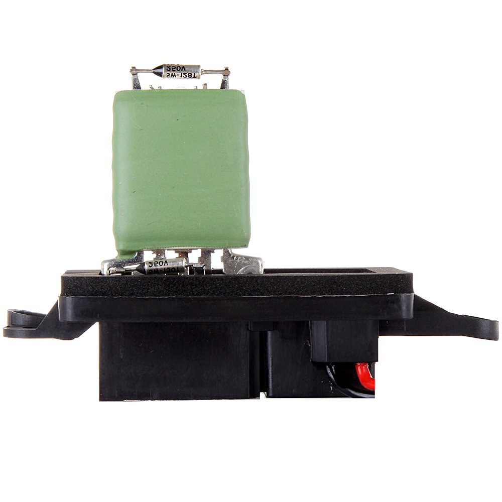 A//C Heater Blower Motor Resistor For 2002-2009 GMC Envoy 89019100 RU377X