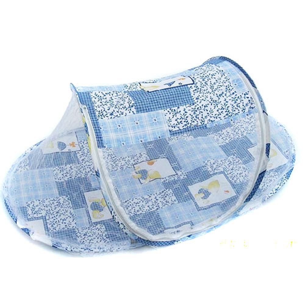 CdyBox Instant Portable Pop up Insects Mosquito-net Breathable Travel Baby Tent Beach Play Tent Bed Playpen