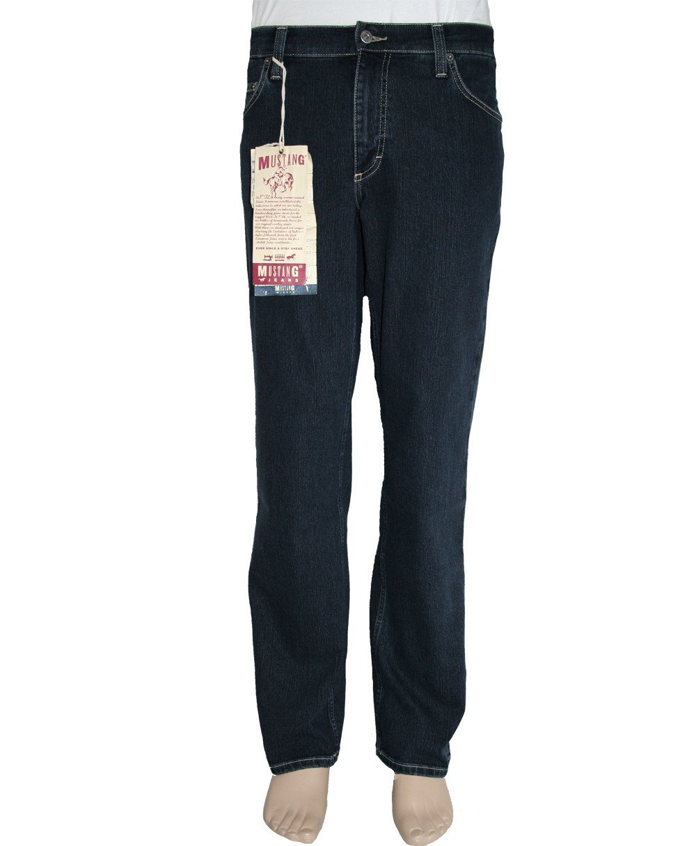 Big Sale Cheap Real Eastbay Mens Big Sur 31693169-5387 Big Sur Herrenjeans Tapered Jeans Mustang Footlocker Finishline Outlet Best Prices Pay With Paypal Sale Online avoFu