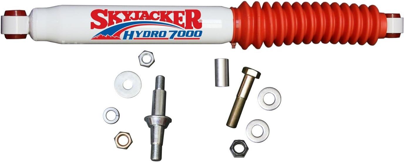 Skyjacker 7011 HD OEM Replacement Steering Stabilizer Kit
