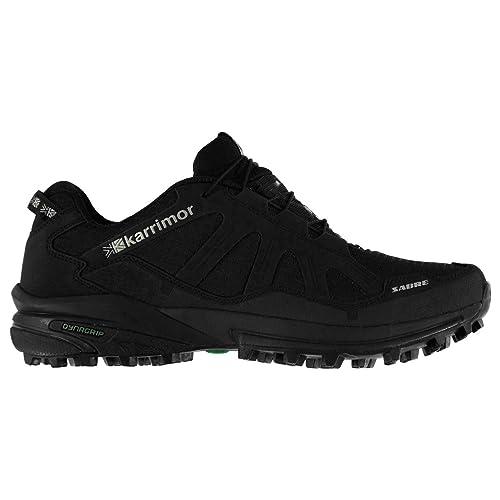 Karrimor Hombre Sabre Trail Zapatillas De Trail Running: Amazon.es: Zapatos y complementos