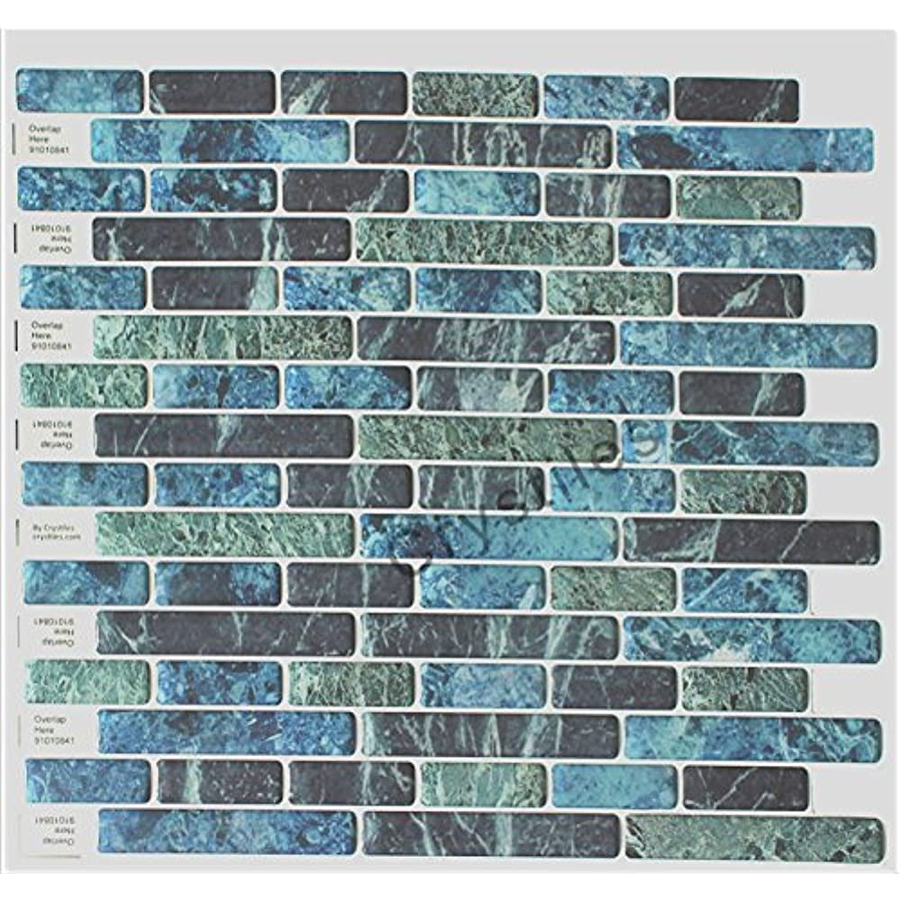 Self Adhesive Decorative Wall Tiles from images-na.ssl-images-amazon.com
