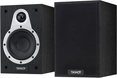 tannoy eclipse mini speakers cex