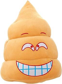 クリエイティブ楽しいギフト人形Plush人形Shit Big Fat人形Whimsy Grin