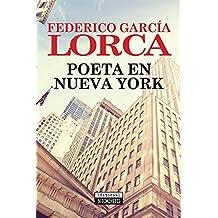 Poeta en Nueva York (ilustrado) (Spanish Edition)