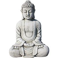 AnaParra Estatua Buda Tissa del Éxito Figura Decorativa