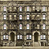 Physical Graffiti (Super Deluxe Edition Box CD & LP) by Led Zeppelin (2015-08-03)