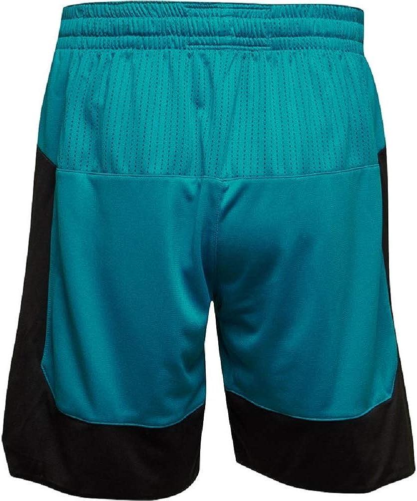 adidas RM Pantal/ón Corto de Baloncesto Hombre
