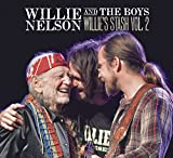 Image of Willie and the Boys: Willie's Stash Vol. 2