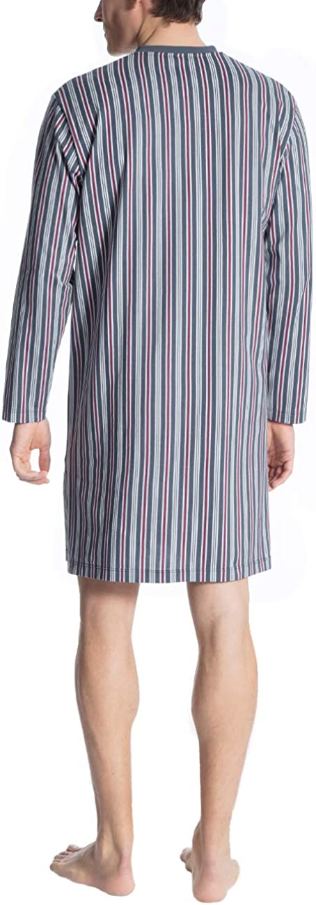 Calida Herren Einteiliger Schlafanzug