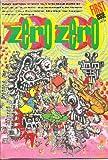 img - for Zero Zero #1 (March/April, 1995) book / textbook / text book