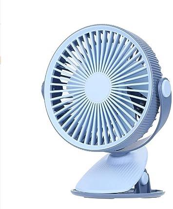 Ventilador Usb de Verano, Ventilador Pequeño de la Cama Del ...