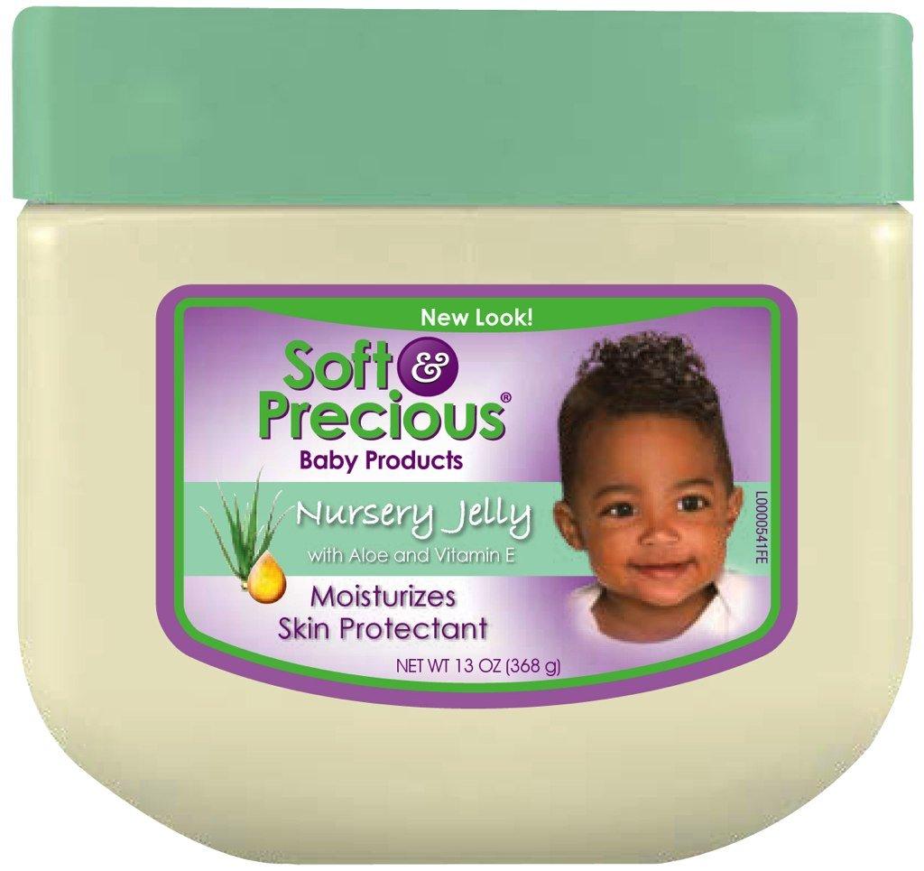 Amazon Com Soft Amp Precious Nursery Jelly 13 Oz Health