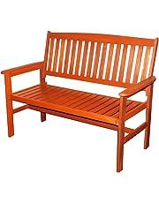 Kingfisher Bench