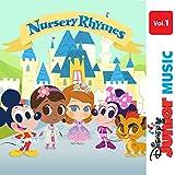 #7: Disney Junior Nursery Rhymes