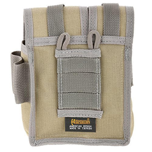 Maxpedition TC-8 Borsa Cachi Fogliame