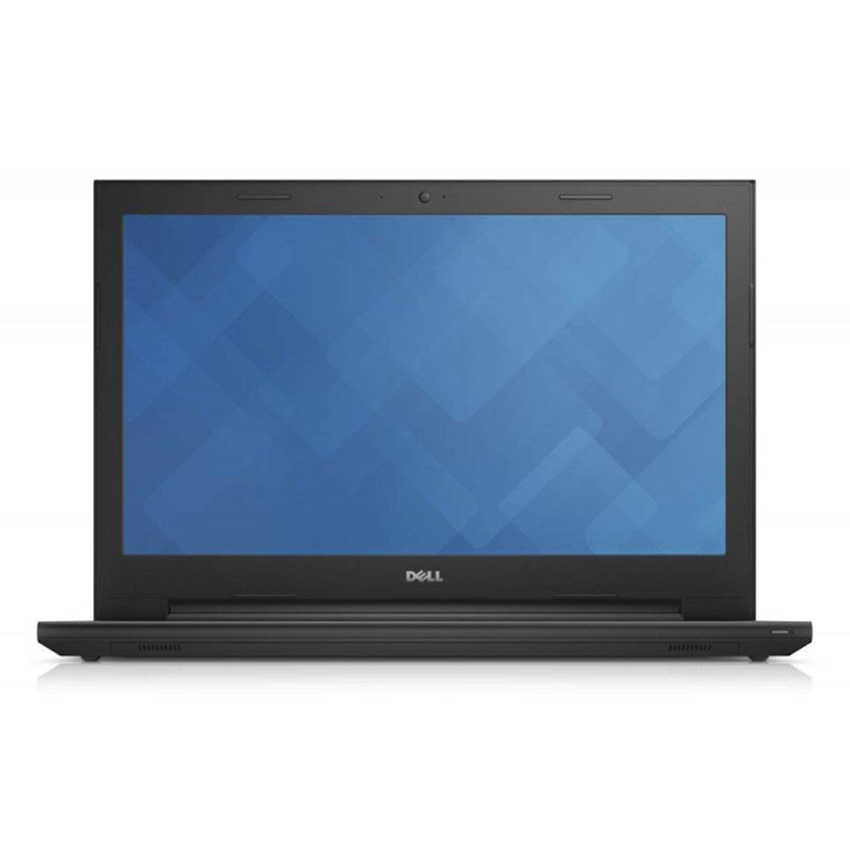 Dell 3542 15.6 inch Laptop  Core i3 4005U/4 GB/500 GB HDD/Windows 8/Intel HD Graphics 4400 , Black Laptops