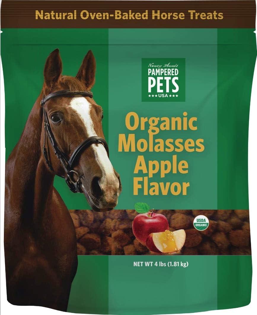 Pampered Pets USA Molasses Apple Horse Treats