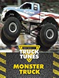 Monster Truck - Truck Tunes for Kids