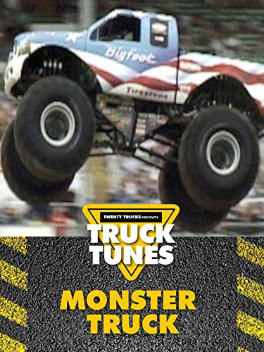 Monster Truck - Truck Tunes for ()