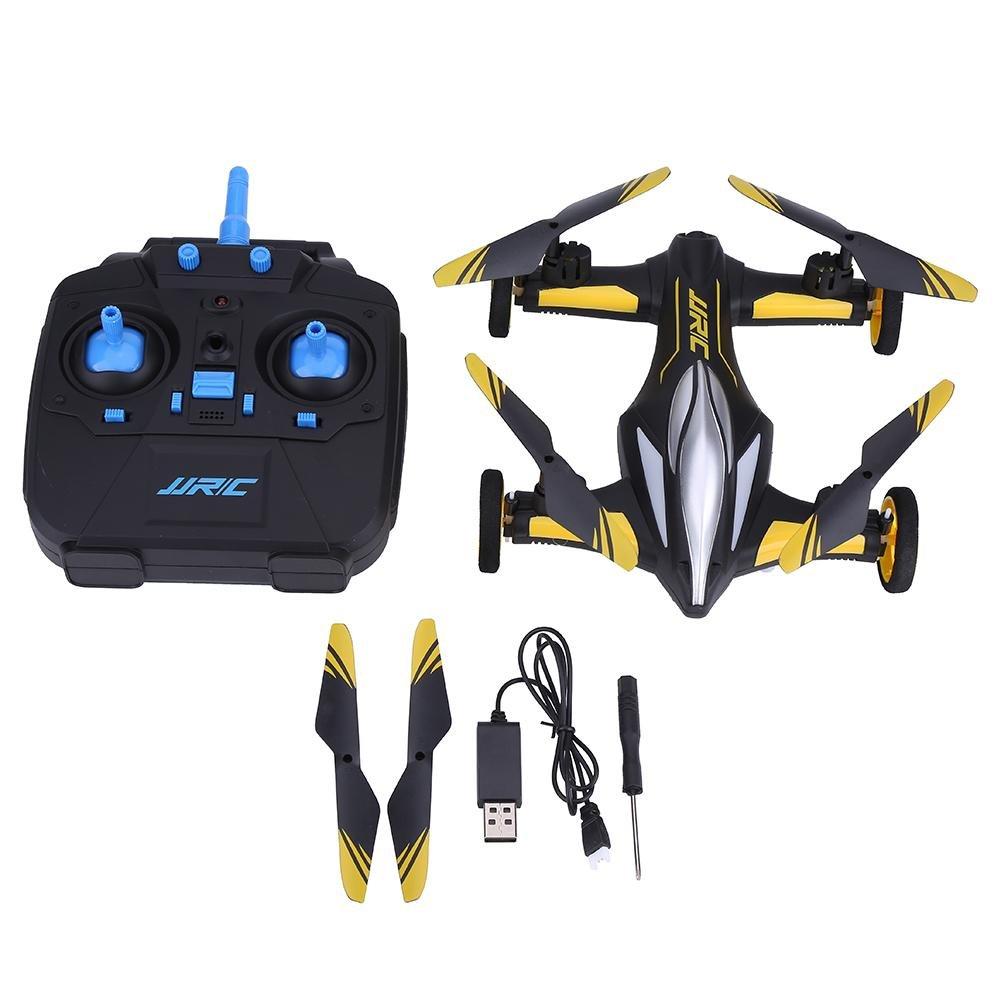 RC Drohne Quadcopter Air-Ground Flying Car 2,4 GHz Fernbedienung Spielzeug