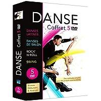 Special Danse : Danses latines + Danses de salon débutant et avancé + Rock'n'Roll + Swing