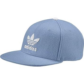 adidas T H Snapback Ca Gorra de Tenis, Mujer, Azul (azucen/Blanco), Talla Única: Amazon.es: Deportes y aire libre