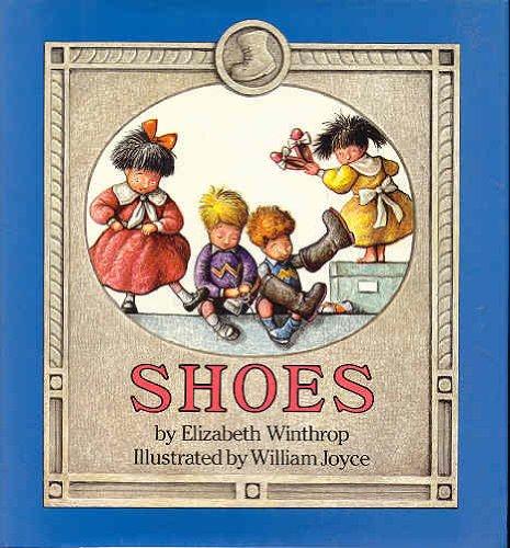 0060265914 - Elizabeth Winthrop: Shoes (Reading Rainbow Book) - Buch