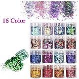 Le Fu Li 16 Colors