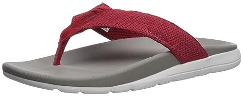 2091e10a5ab UGG Men's Tenoch Hyperweave Flip-Flop
