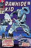 Best Marvel Guns For Kids - Rawhide Kid (1st Series) #66 VG ; Marvel Review