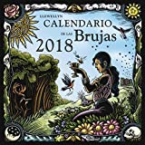 Calendario de las brujas 2018 (Spanish Edition)