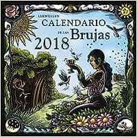 2018 Calendario de las Brujas: Amazon.es: LLEWELLYN: Libros