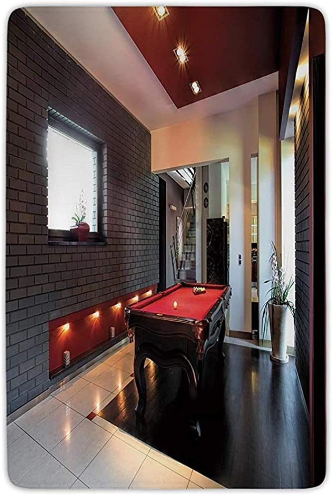 Peeeenny Beeen Alfombra de baño, Decoración Moderna, Casa con Mesa ...