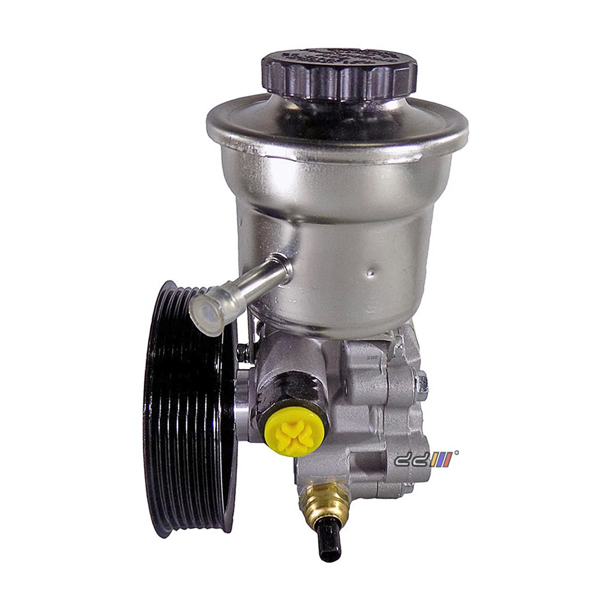 Amazon.com: Power Steering Pump Fits Toyota Hilux Innova Fortuner 2.0L  1TR-FE 2.7L 2TR-FE: Automotive