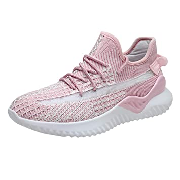 Baskets Lady WawerMode Running Sports Outdoor Mesh Femmes SUpqVGzM