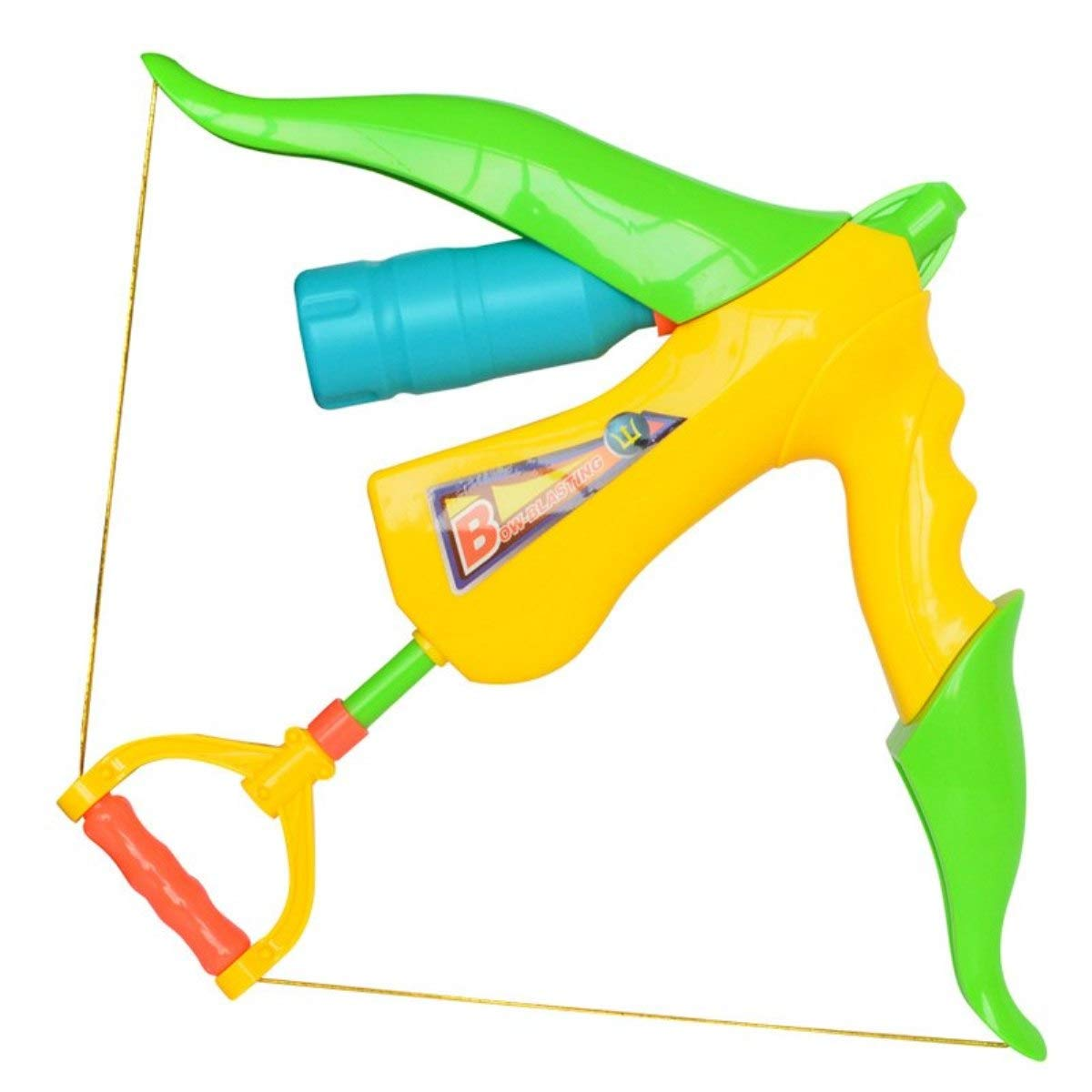 5billion Bow Pressure Pump Big Water Pistol Toys Summer Must-Haves Outdoor Water Fun Toys New Look Water Gun Toys for Children