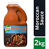 Knorr Moroccan Sauce Gluten Free, 2 kg