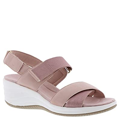 f766a665f9f1 Easy Spirit Womens Darry3 Open Toe Casual Sport Sandals