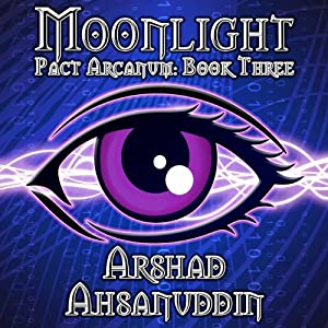 Moonlight Audiobook