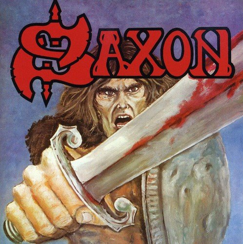 Saxon [Audio CD] - Seller: -importcds - New / Nuevo (H)