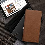 RFID Passport Holder Travel Wallet - Passport