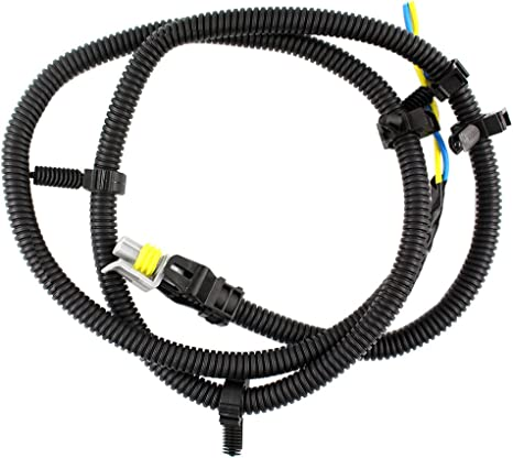 New ABS Cable Harness for Chevrolet Lumina 2000 to 2006 Front, Passenger Side
