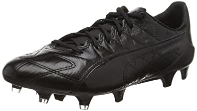 puma evospeed sl all black