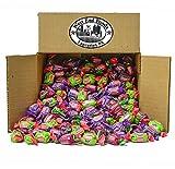 Dubble bubble Gum (Grape, Watermelon, Apple) Bulk Candy 5 Lb