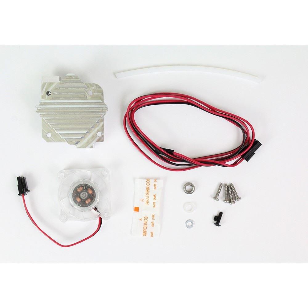 1.75mm E3D Titan Aero Upgrade Kit 12v 3DMakerWorld