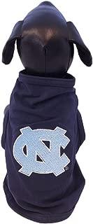 product image for NCAA North Carolina Tar Heels Cotton Lycra Dog Tank Top