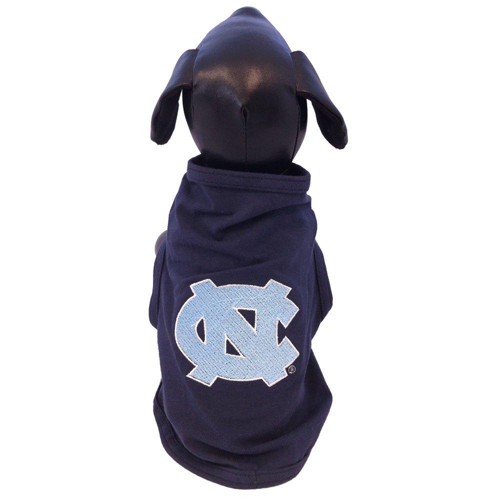 NCAA North Carolina Tar Heels Cotton Lycra Dog Tank Top, Medium by All Star Dogs